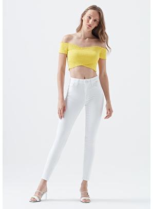 Mavi Jean Pantolon | Tess – Super Skinny